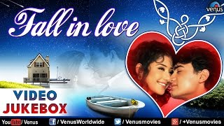 Fall In Love ♥ Most Romantic Songs ♥ Video Jukebox