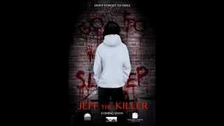 Jeff The Killer Movie Trailer