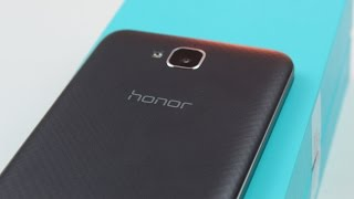 Hindi Huawei Honor Holly 2 Plus Unboxing and Hands on
