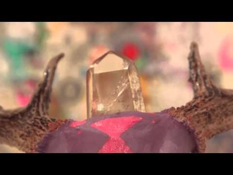 Divine Moments of Truth: Ian Krusinski's B.F.A. Show