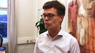 Danske Bank: Ole Bech-Petersen Interview