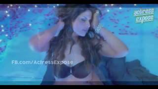 Zarine Khan's Sexy Kiss & Bedroom Scenes Slowmotion Edits   Hottest Scenes 1