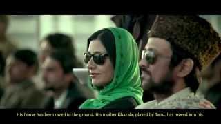 Haider | Movie Review | Anupama Chopra