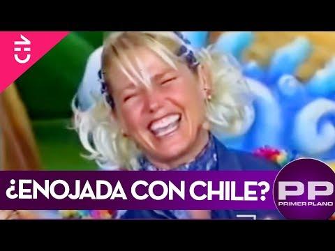 La verdadera razón del por qué Xuxa decidió nunca más volver a Chile
