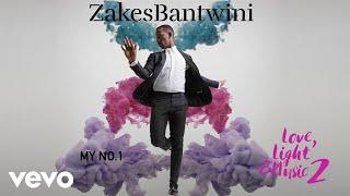 Zakes Bantwini - My No.1 (Visualiser)