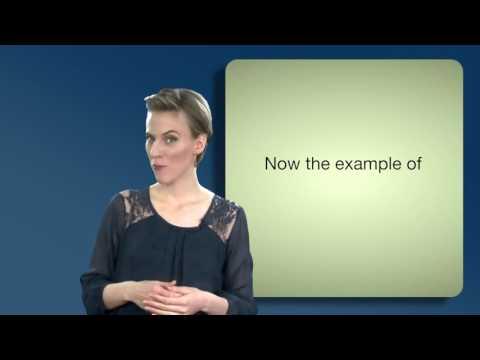 Everyday Grammar: Passive & Active Voice