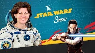 Astronaut Cady Coleman, New