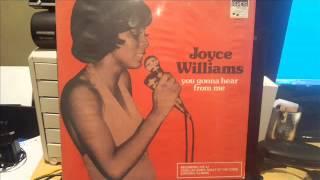 Joyce Williams   Simple Life