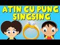 ATIN CU PUNG SINGSING   Awiting Pambata Tagalog   Filipino Folk Song
