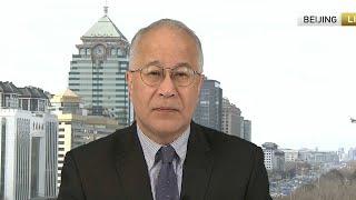 Einar Tangen on the arrest of Huawei CFO Meng Wanzhou.