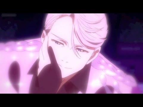 Yuri on Ice [AMV] - Rise Up