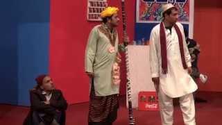 GULABI MUKHRA (TRAILER) - 2015 BRAND NEW PAKISTANI COMEDY STAGE DRAMA