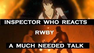 RWBY Reaction
