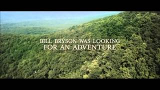 A walk in the woods official trailer 2015