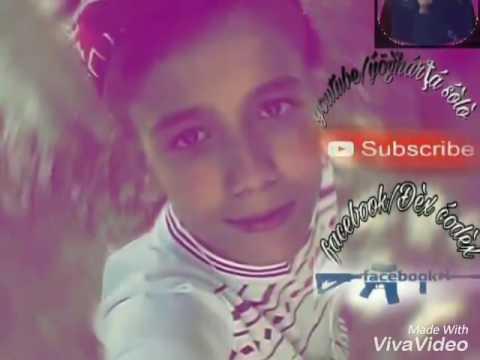 Yogharta solo (rape Algérie 05 batna) ورقة من بحري