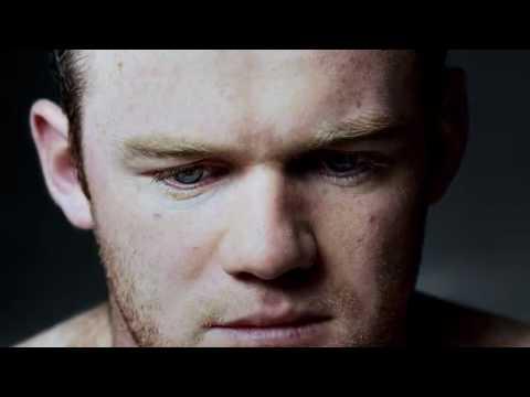 Nike x Wayne Rooney My Time Is Now Video