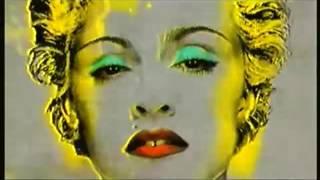 Madonna -  Intro To Celebration DVD