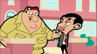 Bean Cartoon - Long Compilation #399 ᐸ3 Mister Bean Number One Fan in HD