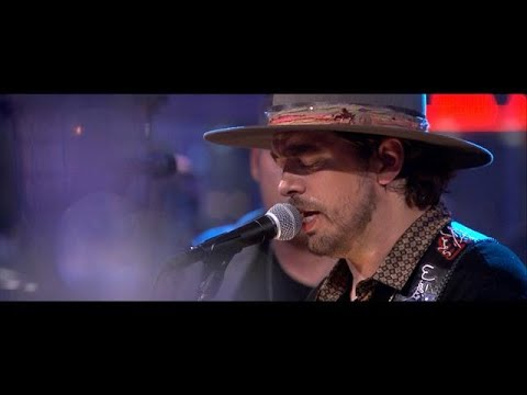 Waylon - The World Can Wait - RTL LATE NIGHT