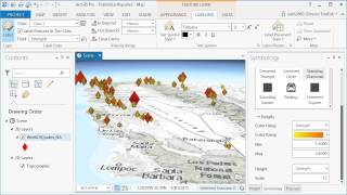 Share+Web+Scenes+Using+ArcGIS+Pro