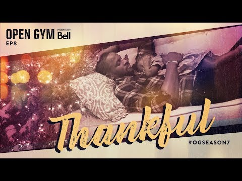 Xxx Mp4 Open Gym Presented By Bell S7E8 Thankful 3gp Sex