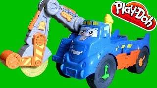 Play Doh Buzzsaw All Woodcutter Playset Diggin