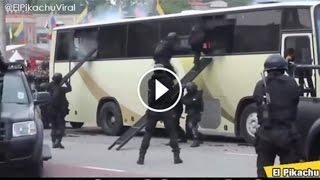 ESCUADRON DE RESCATE EN OTROS PAISES VS MI PAIS | Video Memes