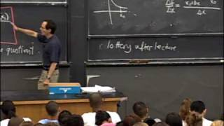 Lec 1 | MIT 18.01 Single Variable Calculus, Fall 2007