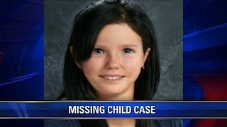 Missing child Sabrina Allen found after 12 years of searching