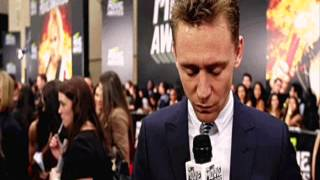 Tom Hiddleston - If I Had You (Adam Lambert)
