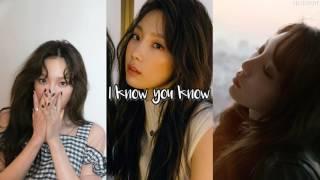 taeyeon - feel so fine + english subsromanizationhangul