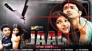 Jaal the Net - Dubbed Hindi Movies 2017 Full Movie HD l Munna ,Monica ,Riyaz Khan ,Nellai