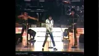 Michael Jackson - Heartbreak Hotel Live in Wembley 1988  - Remastered - High Definition (720p)