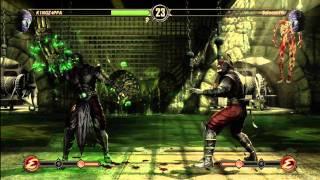 Mortal Kombat | Ranked Match #79 | R.I.P FnF & WELCOME BACK MK CHATROOMS!