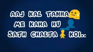 I am in love song once upon a time in Mumbai.# for WhatsApp status song