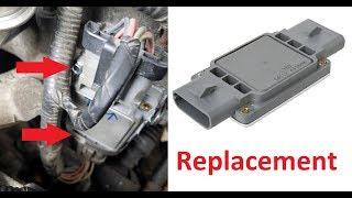 Ranger 2.3L ICM Replacement