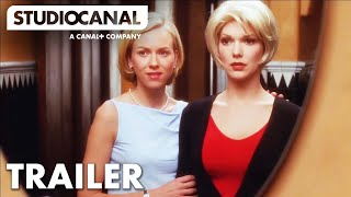 MULHOLLAND DRIVE - Official Trailer - Yours to own now
