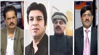 Ru Baroo - 8 December 2017 | Aaj News