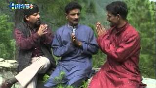 Ghana Bhai Comedy with Krishna Bagot & Rajesh Joshi