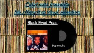 Black Eyed Peas - bep empire (2000)
