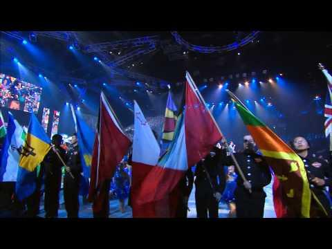 Xxx Mp4 Sea Of Flags 2014 Schools Spectacular 3gp Sex