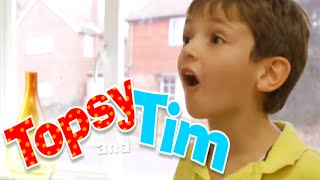 Topsy & Tim 207 - NURSERY PHOTO | Topsy and Tim Full Episodes
