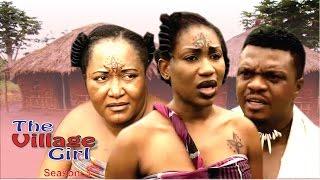 Village Girl Season  1  - Latest Nigerian Nollywood Movie