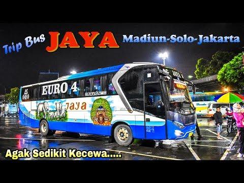 Xxx Mp4 PENGALAMAN PERTAMA KALI NAIK BIS PO JAYA Trip Report Bis JAYA Madiun Jakarta 3gp Sex