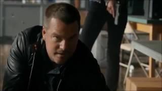 NCIS: Los Angeles 9x02 - Callen and Anna Scenes Part 2