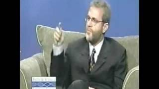 Christian apologist Jay Smith confused about whether God is a MYSTERIOUS Trinity or not !!