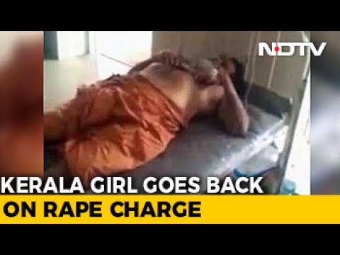 Xxx Mp4 Kerala Woman Who Chopped Off Swami S Genitals Goes Back On Rape Charge 3gp Sex