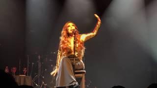 Myriam - Basta - Lunario 2018