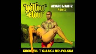 Yellow Claw - Krokobil (Alvaro & Naffz Remix)