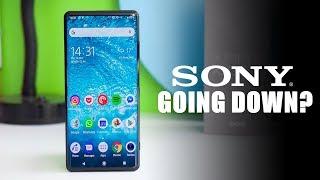 Is Sony